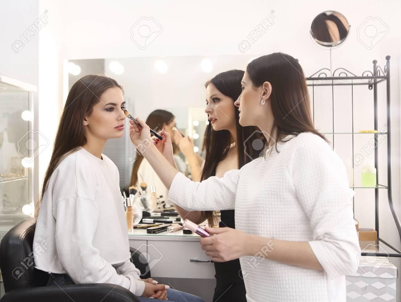 آموزشگاه آرایشگری صادقیه ، آموزشگاه ارایش و پیرایش ، آموزشگاه آرایشگری بانو شفیعی
