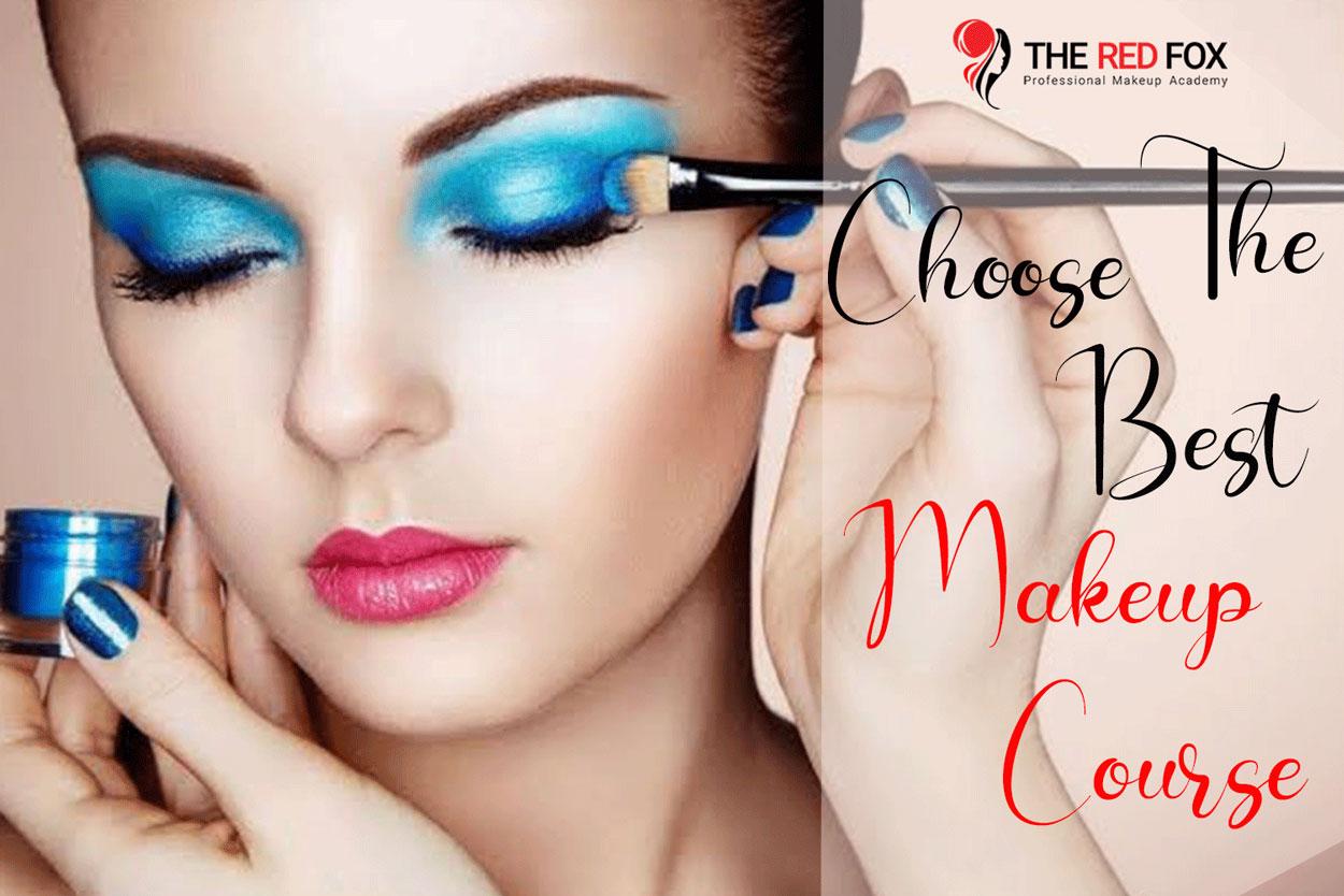 آموزش انواع سایه چشم ، آموزش خودآرایی ، آموزش آرایشگری