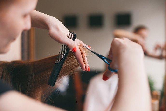 دوره آرایشگری ، کلاس آرایشگری ، آموزش آرایشگری
